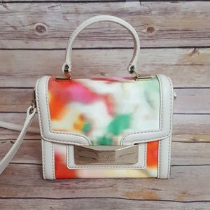Kate Spade multi-color convertible bag